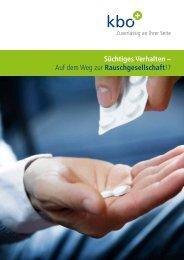 1,5M - Kliniken des Bezirks Oberbayern