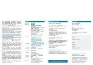 11. DILBORNER FACHTAGUNG 7. November 2012 Jugendhilfe am ...