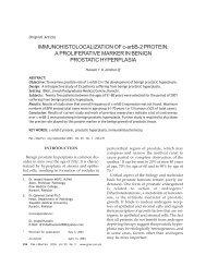 Apr-June 2004 - Pakistan Journal of Medical Sciences