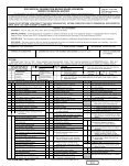 DD Form 2492, DODMERB Report of Medical History, March 2004