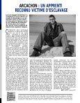 """editorial soutenez """"esclaves encore"""" : abonnez-vous - Page 2"""