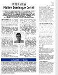 """editorial soutenez """"esclaves encore"""" : abonnez-vous - Page 3"""