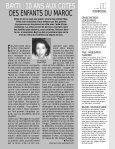 """editorial soutenez """"esclaves encore"""" : abonnez-vous - Page 7"""