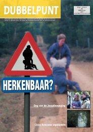 DP december 2003 - Chiro - Chirojeugd Vlaanderen