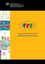 pdf [1.8MB] - Department of Families, Housing, Community Services