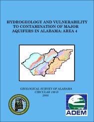 Circular 199D Report - Geological Survey of Alabama
