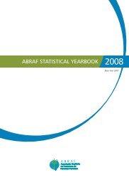 ABRAF STATISTICAL YEARBOOK - Associação Brasileira de ...