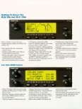 KLN 35 A GPS and KLX 135A/COMM - Bendix/King - Dealer Sign In ... - Page 3