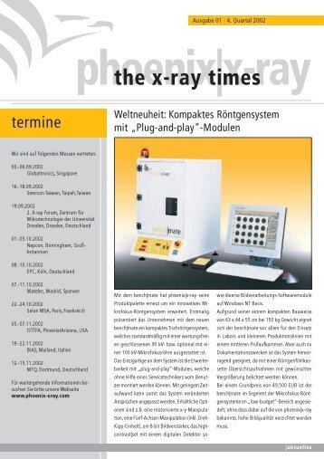 Download - Phoenix|x-ray