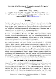 4th International Crop Science Congress - Grains Research ...