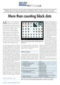 than counting black dots - Phoenix|x-ray - Page 2