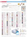 CA T ALOG 2 0 11 - Salon Services & Supplies - Page 6