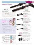 CA T ALOG 2 0 11 - Salon Services & Supplies - Page 7