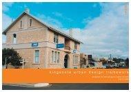 Kingscote Gateway Precinct Master Plan - Kangaroo Island Council