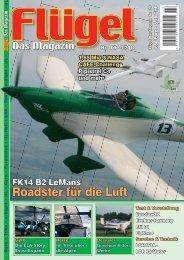 June 2011 - FK-Lightplanes