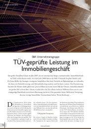 finanzwelt 06/2011 - S&K
