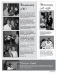 Alumni News - Oldenburg Academy - Page 3