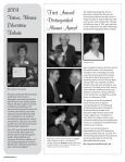 Alumni News - Oldenburg Academy - Page 6