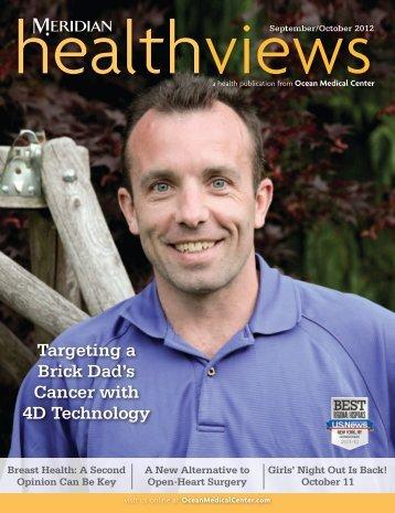 Download the September/October 2012 Issue - Ocean Medical Center