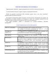 STRUMENTI DI MISURA E DI CONTROLLO ... - ITIS G. Galilei