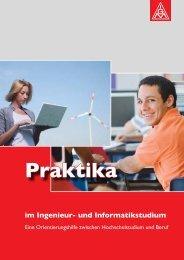 Praktikum im Ingenieur- und Informatikstudium - HIB Halle