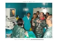 Cosenza (M. Maglia, 2007) - EndoscopiaDigestiva.it
