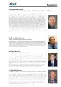 Abstract Book 2009 - The Association of Surgeons in Training - Page 3