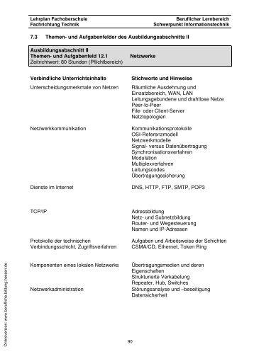 80h/Halbjahr - Willkommen auf dem Materialienserver der Ludwig ...