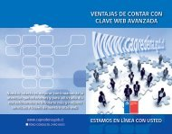 Descargar folleto informativo - Capredena
