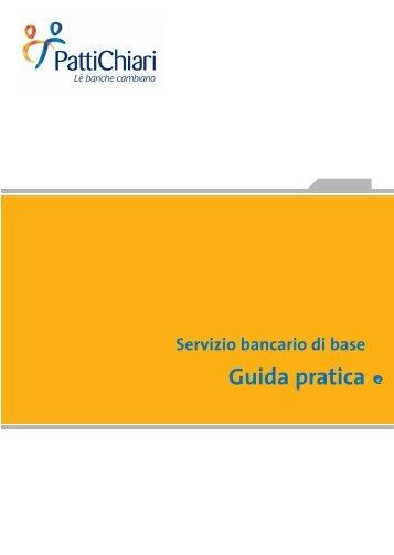 Servizio bancario di Base