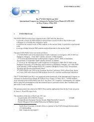 ENEN Prize - ENEN Association