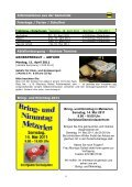 Wandern entlang der Landesgrenze - Metzerlen-Mariastein - Page 4