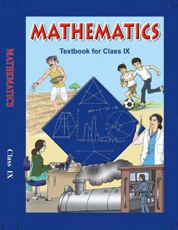 Ncert 9 Maths - Indian Shout