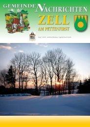 (2,04 MB) - .PDF - Zell am Pettenfirst