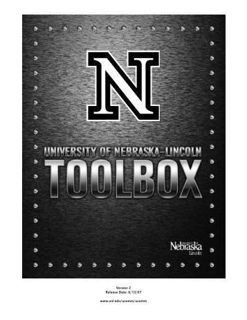 university of nebraska cornhuskers - The University of Nebraska ...