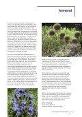 Conservació ex-situ de la flora europea - Page 4