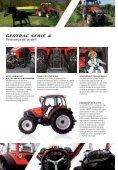 geotrac serie 4 - Lindner Traktoren - Page 4