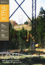 December 2011-Volume 12-Issue 3 - Xcel Energy
