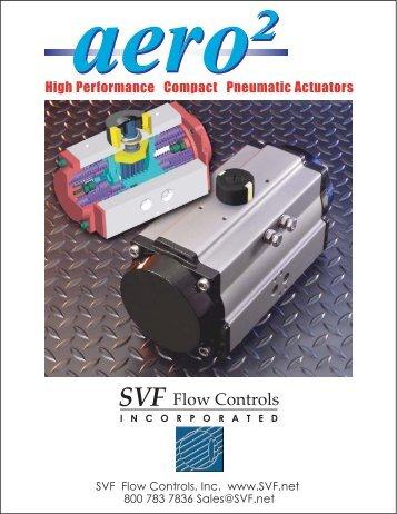 Aero Pneumatic Catalog - Liquidyne