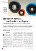 0911 Laufrollen kontaktmechanisch auslegen - IWK - HSR ... - Seite 2