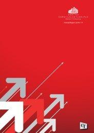 2011 Annual Report - Cargills (Ceylon)