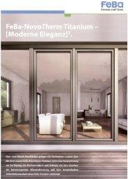 FeBCI - Pforzheimer Fensterbau GmbH