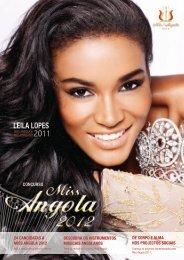 O evento mais bonito e elegante de Angola