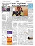 2013.gada 21.februāris Nr.8(295) - Jelgavas Vēstnesis - Page 3