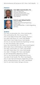 Bohemian-Bavarian AO Symposium - Page 3