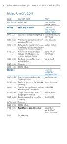 Bohemian-Bavarian AO Symposium - Page 4