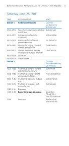 Bohemian-Bavarian AO Symposium - Page 5