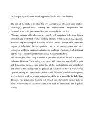 Muayad Aghali Merza - Shahid Beheshti University of Medical ...