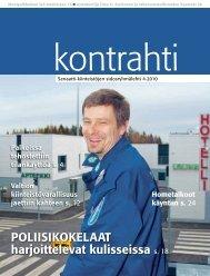4/2010 (pdf) - Senaatti-kiinteistöt