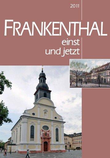Felix Liebrich - Stadt Frankenthal